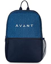 Gemline 10067 Astoris Backpack at GotApparel
