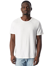 Custom Embroidered Alternative Apparel 1010CG Men 5.1 oz. Outsider T-Shirt at GotApparel