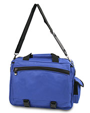 UltraClub 1013 Unisex Large Briefcase at GotApparel