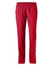 Soffe 1025V Women Game Time Warm Up Pant at GotApparel