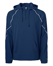 Soffe 1027M Men Game Time Warm Up Hoodie at GotApparel