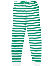 Rabbit Skins 102Z Infant 5.0 oz Baby Rib Pajama Pant at GotApparel