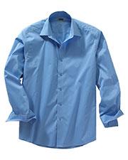 Edwards 1033 Men Long-Sleeve Spread Collar Dress Shirt at GotApparel