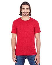 Threadfast Apparel 103A Men 4.1 oz Triblend Fleck Short-Sleeve T-Shirt at GotApparel