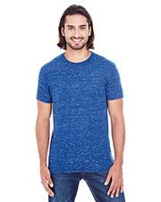 Threadfast Apparel 104A Men 4.1 oz Blizzard Jersey Short-Sleeve T-Shirt at GotApparel