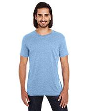 Threadfast Apparel 108A Unisex 4.3 oz Vintage Dye Short-Sleeve T-Shirt at GotApparel