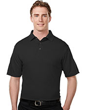 TM Performance 108 Men's Tenacity Poly Ultracool Golf Shirt at GotApparel