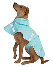 Charles River Apparel 1099 Unisex Doggie Rain Jacket at GotApparel
