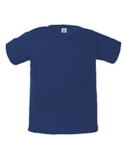 Delta 11000 Toddler Ringspun  30/1's Short Sleeve Tee at GotApparel