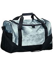 Augusta 1107AUG Men Glitter Duffel Bag at GotApparel