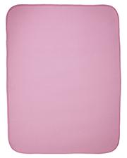 Rabbit Skins 1110 Infant 5.5 oz Premium Jersey Blanket at GotApparel
