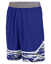 Augusta 1118 Boys Mod Camo Game Short at GotApparel