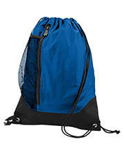 Augusta 1149 Unisex Tres Drawstring Backpack at GotApparel