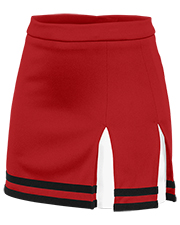Champion 1161BG Girls Legacy Skirt at GotApparel