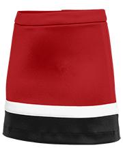 Champion 1164BG Girls Pike Skirt at GotApparel