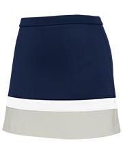 Champion 1164BL women Pike Skirt at GotApparel