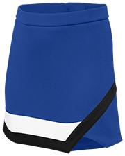Champion 1169BG Girls Dynasty Skirt at GotApparel