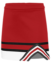 Champion 1171BG Girls Victory Cheer Skirt at GotApparel