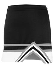 Champion 1171BL women Victory Cheer Skirt at GotApparel