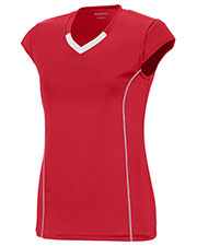 Augusta 1219 Girls Blash Jersey at GotApparel