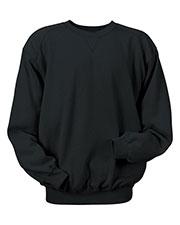 Badger Sportswear 1253 Men Blend Crewneck Sweatshirt at GotApparel