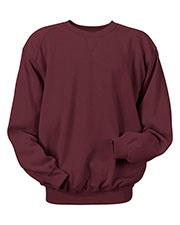 Badger Sportswear 1253 Men Blend Crewneck Sweatshirt at GotApparel