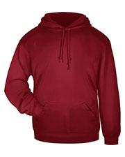 Badger Sportswear 1254 Men Athletic Cut Hooded Sweatshirt at GotApparel