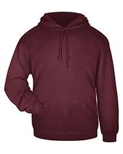 Badger 001254 Men Hooded Sweatshirt at GotApparel