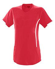 Augusta 1271 Girls Heat Jersey at GotApparel