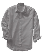 Edwards 1291 Men Long Batiste Cafe Shirt at GotApparel