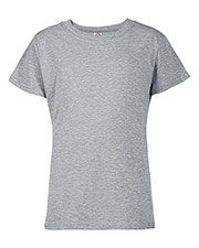 Delta 1300N Girls Ringspun 4.3 Oz. Tee at GotApparel