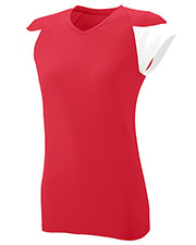 Augusta 1301 Girls Mvp Jersey at GotApparel