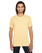 Threadfast Apparel 130A Unisex 4.3 oz Pigment-Dye Short-Sleeve T-Shirt at GotApparel