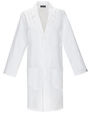 Cherokee 1346AB Unisex 40 Lab Coat   at GotApparel