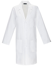 Cherokee 1346A Unisex 40 Lab Coat   at GotApparel