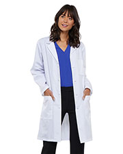 Cherokee 1346 Unisex 40 Lab Coat   at GotApparel