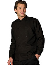 Edwards 1351 Unisex Long Sleeve Bistro Shirt at GotApparel