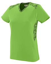 Augusta 1361 Girls Vigorous Jersey at GotApparel