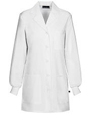 Cherokee 1362A Women 32 Lab Coat   at GotApparel