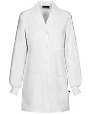 Cherokee 1362 Women 32 Lab Coat at GotApparel