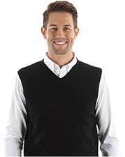 Van Heusen 13VS004 Men Sweater Vest at GotApparel