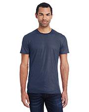 Threadfast Apparel 140A Men 4.2 oz Liquid Jersey Short-Sleeve T-Shirt at GotApparel