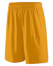 Augusta 1421 Boys Training Short at GotApparel