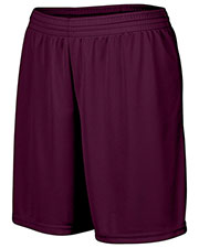 Augusta 1423 Women Octane Short at GotApparel