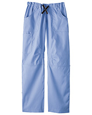 White Swan 14276 Fundamentals Six Pocket Pant at GotApparel