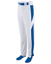 Augusta 1448 Boys Series Color Block Baseball/Softball Pant at GotApparel