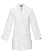 Cherokee 1462A Women 32 Lab Coat   at GotApparel