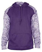 Badger 1462 Men Sport Blend Hood at GotApparel