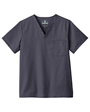 Fundamentals 14900 Women One Pocket Top at GotApparel
