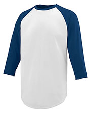 Augusta 1506 Boys Nova Jersey at GotApparel